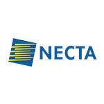логотип necta
